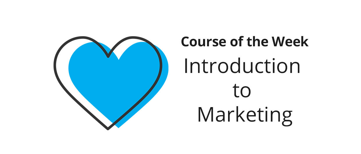 Introduction to Marketing – What did you learn?