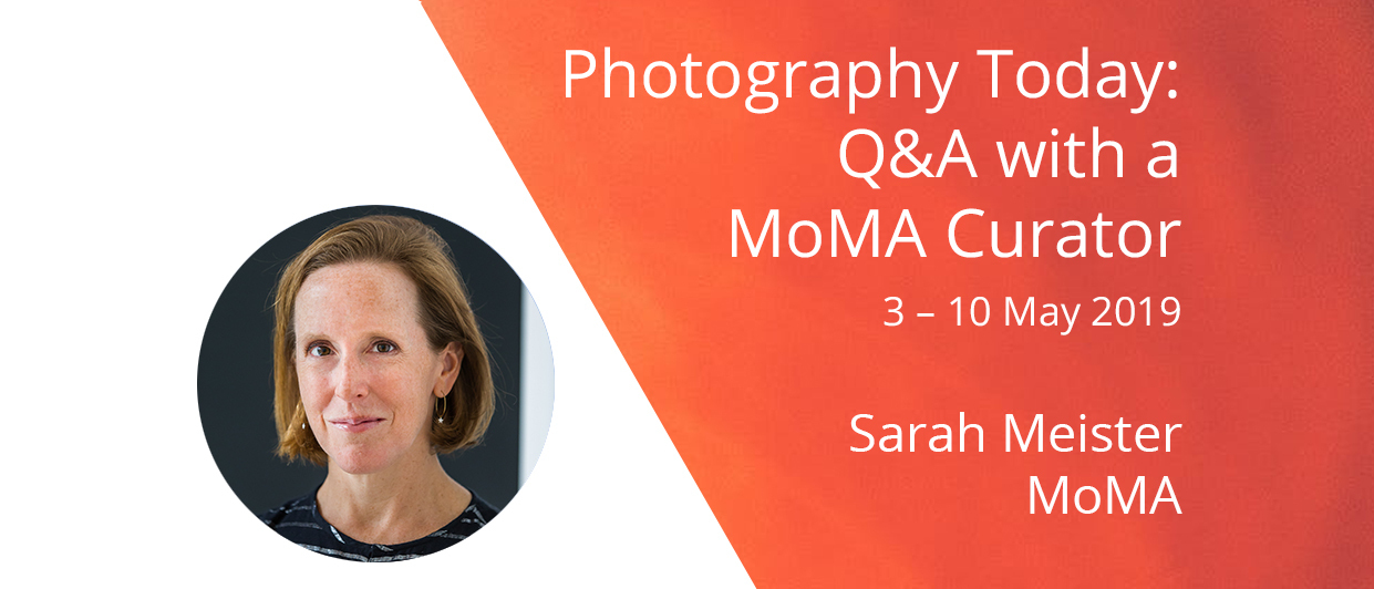 Photography Today: Q&A with a MoMA Curator