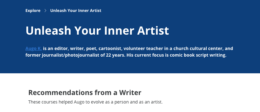 Unleash Your Inner Artist
