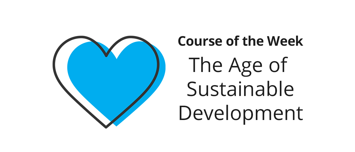 The Age of Sustainable Development – Share what you learned!