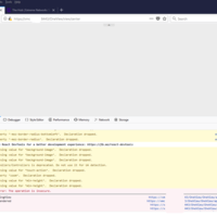 XMC and Firefox ESR: Security error (websocket?) | Extreme