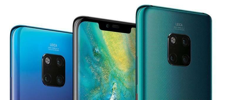 Will the new Huawei Mate 20 Pro be available on Koodo?