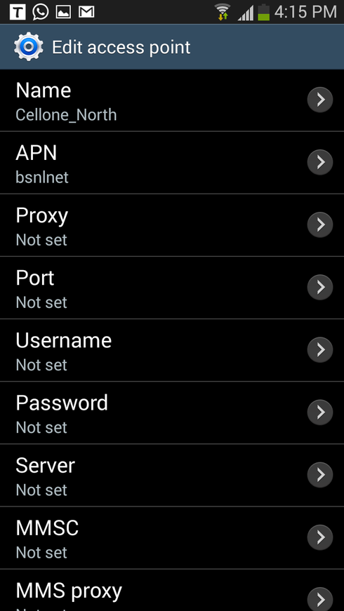 Is telus firmware the same as koodo for Samsung Galaxy S3 SGH-I747m