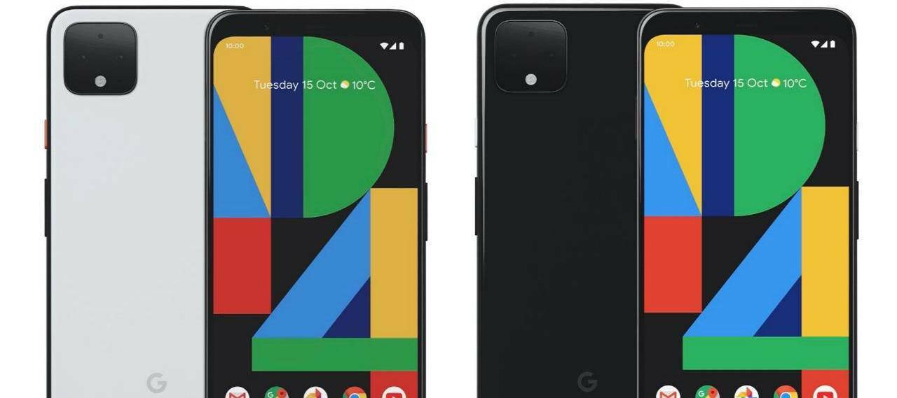 Will the new Pixel 4 and Pixel 4XL be available at Koodo?