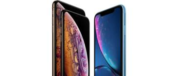Will the new iPhone Xs, Xs Max and XR be available at Koodo?