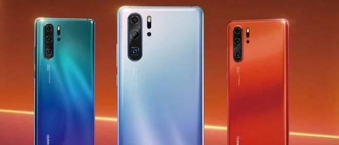 Will the new HUAWEI P30 be available on Koodo?