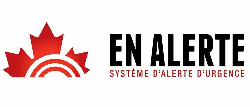 Essai de sensibilisation : service d'alertes sans fil au public (8 mai)