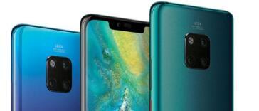 Le nouveau Huawei Mate 20 Pro sera-t-il disponible chez Koodo?