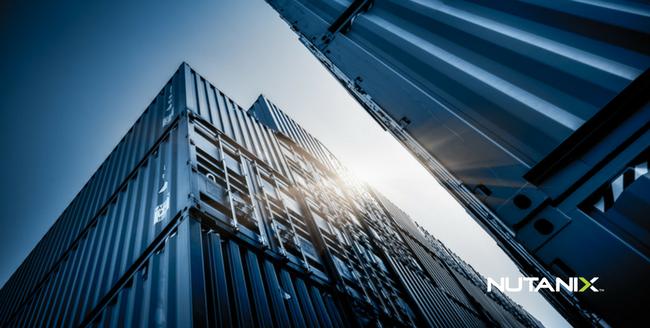 Nutanix Joins the Docker Certification Program