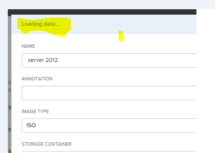 Image uploads fail at 4 Gb with IE | Nutanix Community