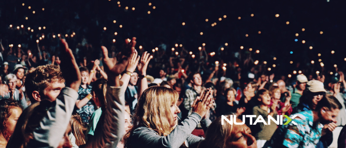 Nominations Open For 2019 Nutanix .NEXT Customer Awards
