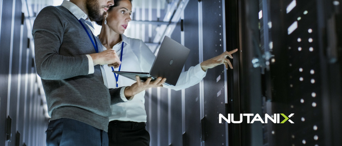 Nutanix Resident Consultants: On-Demand Enterprise Cloud Navigators