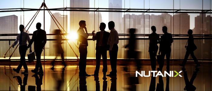 Nutanix Breaking Scalability Barriers with the Launch of PVS