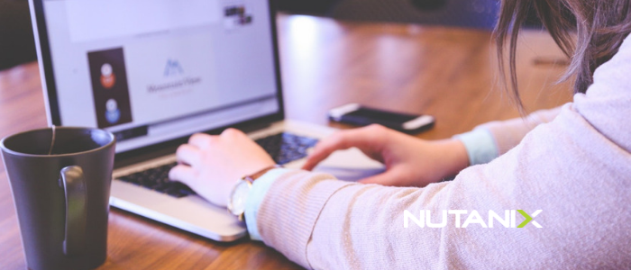 File Auditing and Analytics for your Nutanix Files