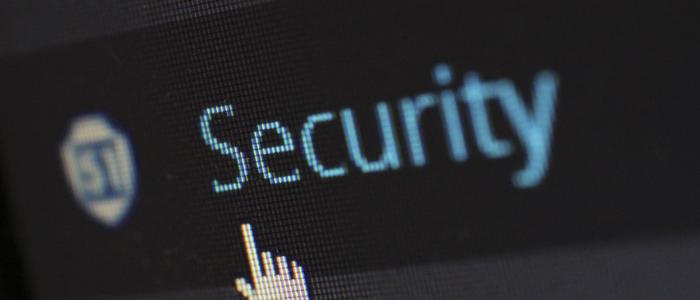 Security of Xi Cloud