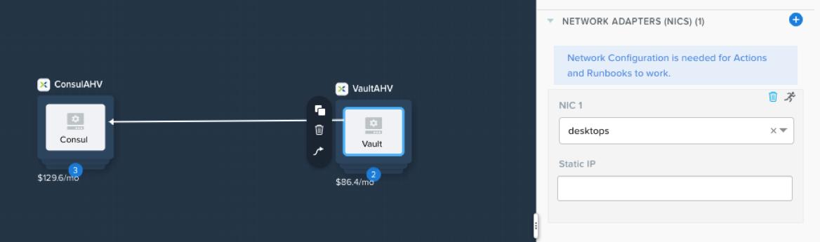 Deploying and Using HashiCorp Vault on Nutanix Enterprise