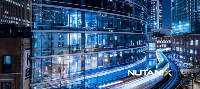 Nutanix Integration with ServiceNow