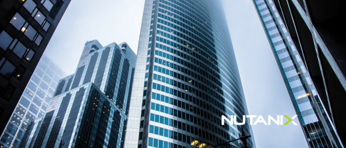 Nutanix X-Powered: Disaster Recovery as a Service