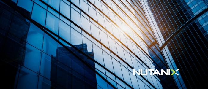 Nutanix Calm and VMware vRealize Orchestrator