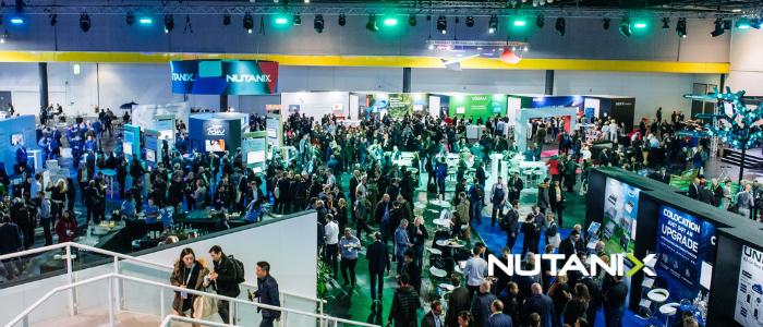 Modernizing a Datacenter? Find Carahsoft at the .NEXT Conference