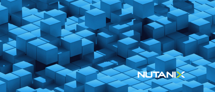 Nutanix Kubernetes Volume Plugin For On-Demand Choice