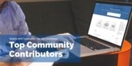 Nutanix Community Top Contributors | July 2016