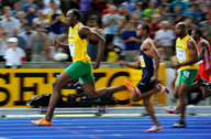 Bolt for Gold with All-flash Platforms