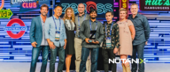 Zenoss #GalaxZ18 Wrap: Nutanix Chosen as Technology Partner of The Year