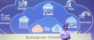 Nutanix Teams Up with Klas Telecom to Bring the Enterprise Cloud to the Tactical Edge