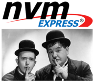 Five secrets traditional storage array vendors don't want you to know about NVMe