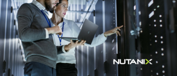 Nutanix Resident Consultants: On-Demand Enterprise Cloud Navigators