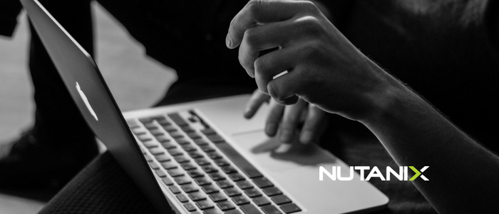 Differentiated Service Opportunities for Service Providers with Centerity and Nutanix