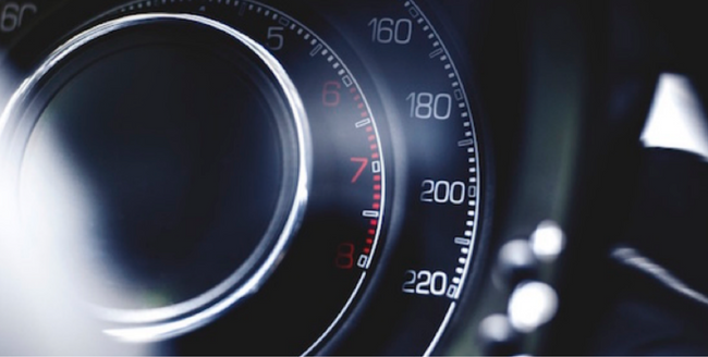 5 Ways To Achieve Full Speed Ahead With Enterprise Cloud