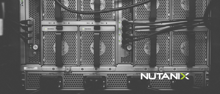 10 Things to Know About Nutanix™ on Cisco UCS®