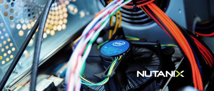 Part I: How to setup a three-node NUC Nutanix CE cluster
