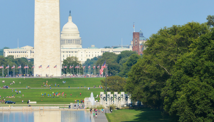 5 Places to Visit While in Washington D.C. for .NEXT