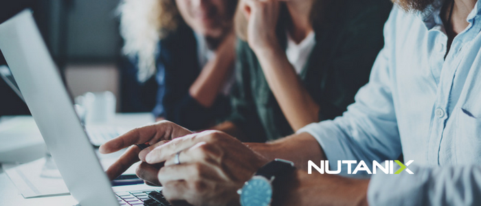 Citrix and Nutanix Bring Hybrid Cloud Citrix Workspaces to .NEXT