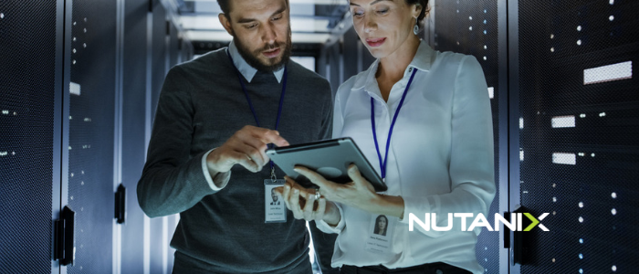 How On-Demand HCI and Connectivity is Reinventing the Data Center