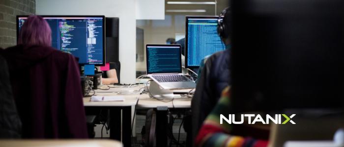 Automation, CI/CD and Nutanix Calm