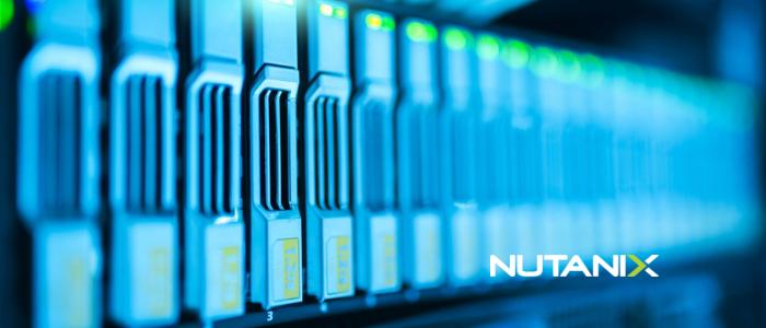 1 Free TB of Nutanix Files capacity with every Nutanix AOS cluster