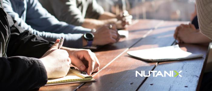 Nutanix .NEXT 2016 Europe - Opening Keynote