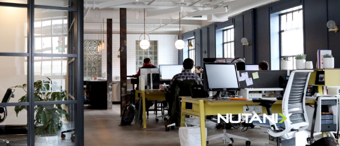 Comprehensive Data Protection with Nutanix Files