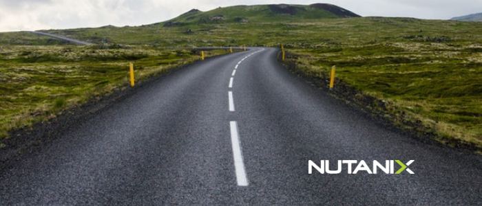 Take the First Step on Your Journey to the Enterprise Cloud