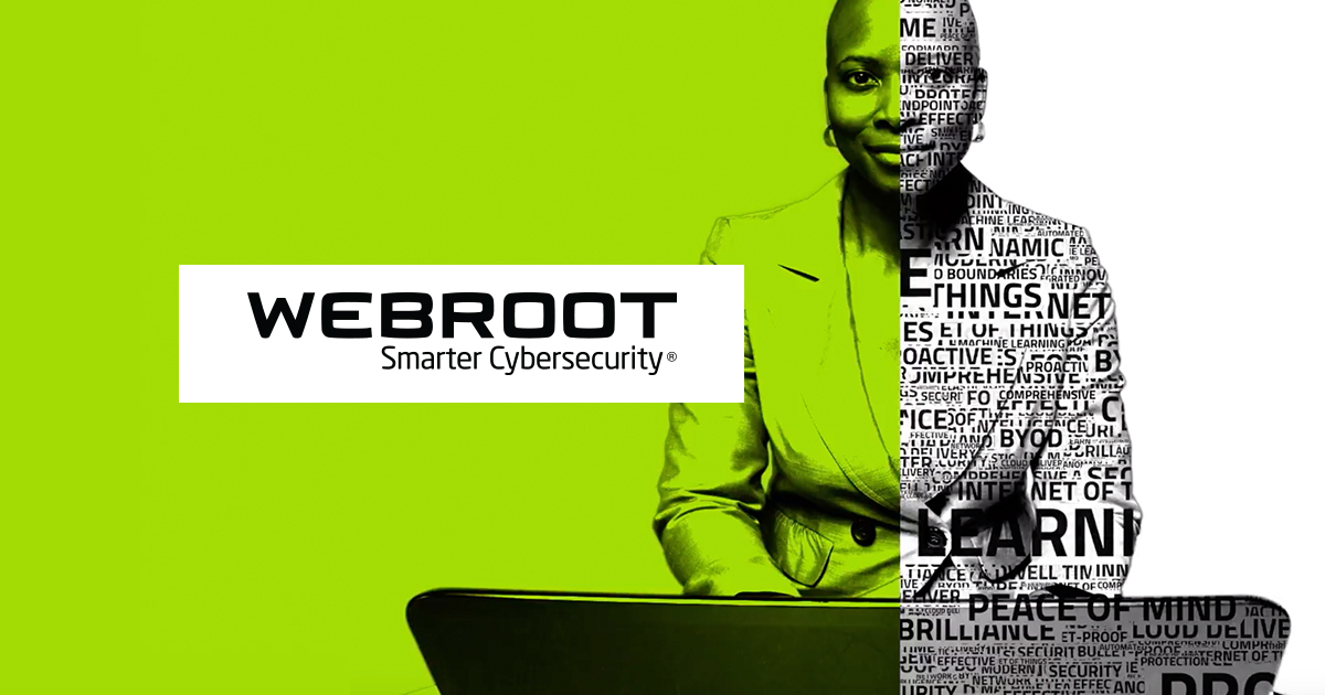 Ask your question | Webroot Community