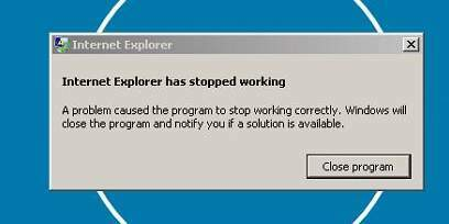IE 11 crashes, ntdll dll | Webroot Community