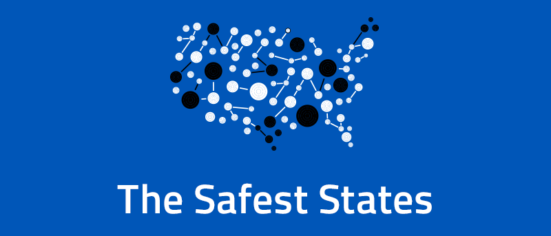 [Survey] Riskiest States - What are the Safest States in America