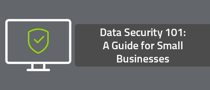 Data Security 101: A Guide for Small Businesses