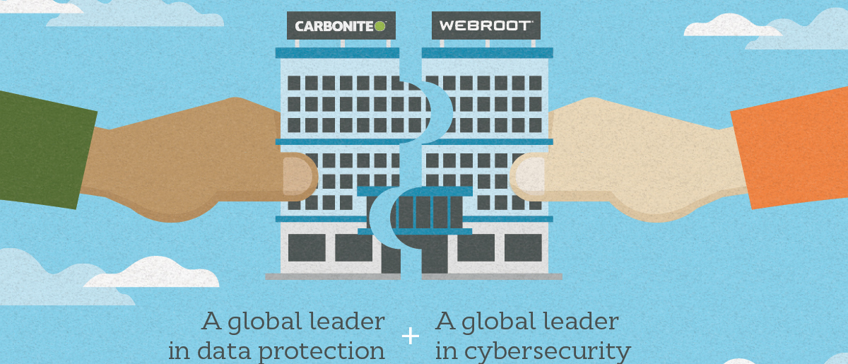 Carbonite to Acquire Webroot