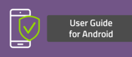 User Guide for Android