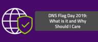 DNS Flag Day 2019: What is it and Why Should I Care